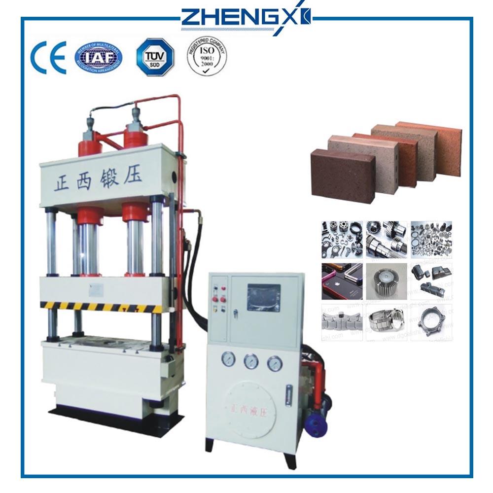 Product-Chengdu Zhengxi Hydraulic Equipment Manufacturing Co